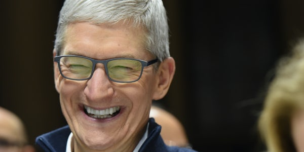 4 Books That Tim Cook Swears By