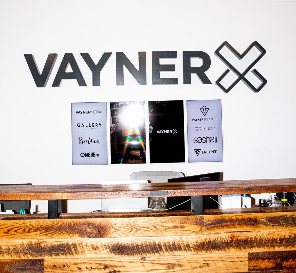 vayner media style mobile