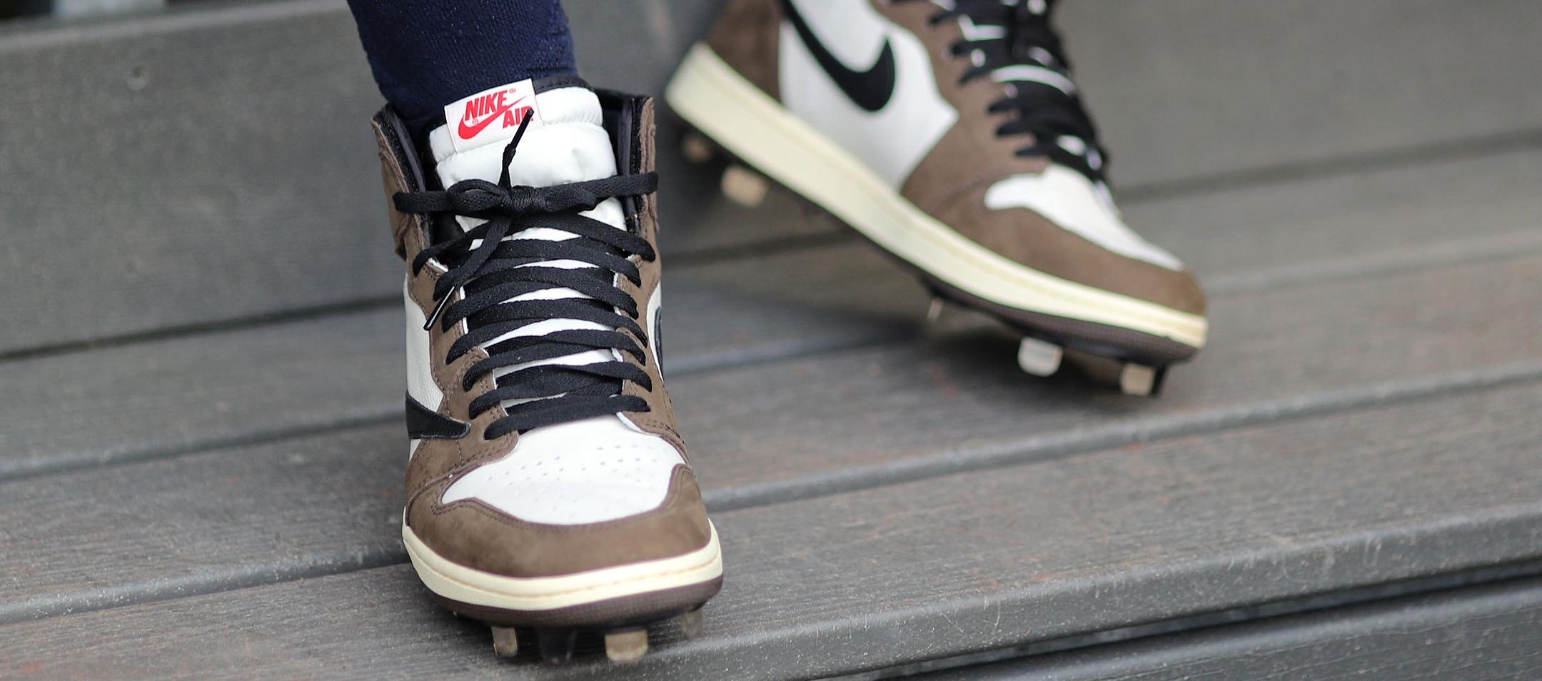 Custom Cleats Is Reinventing Baseball