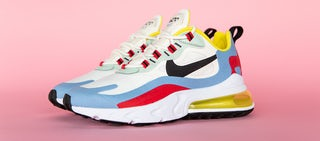 Nike Ai Max 270 React desktop