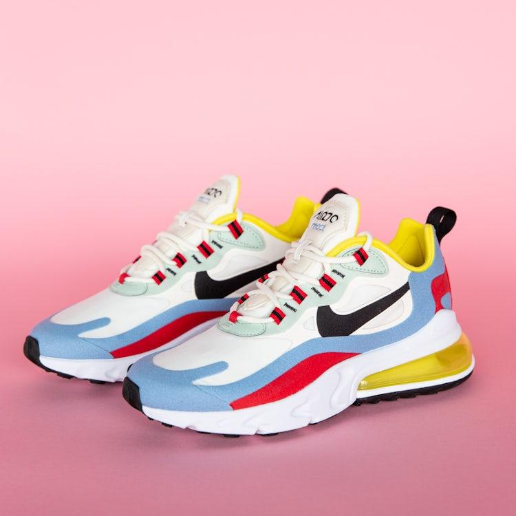 Nike Air Max 270 React 3482