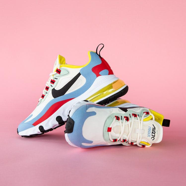 Nike Air Max 270 React 3489