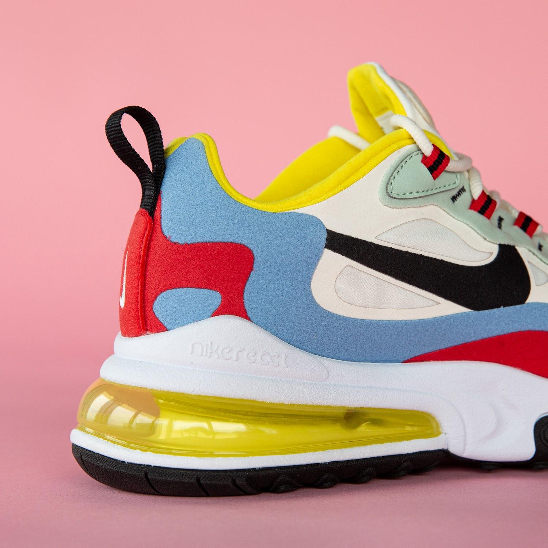 Nike Air Max 270 React 3495