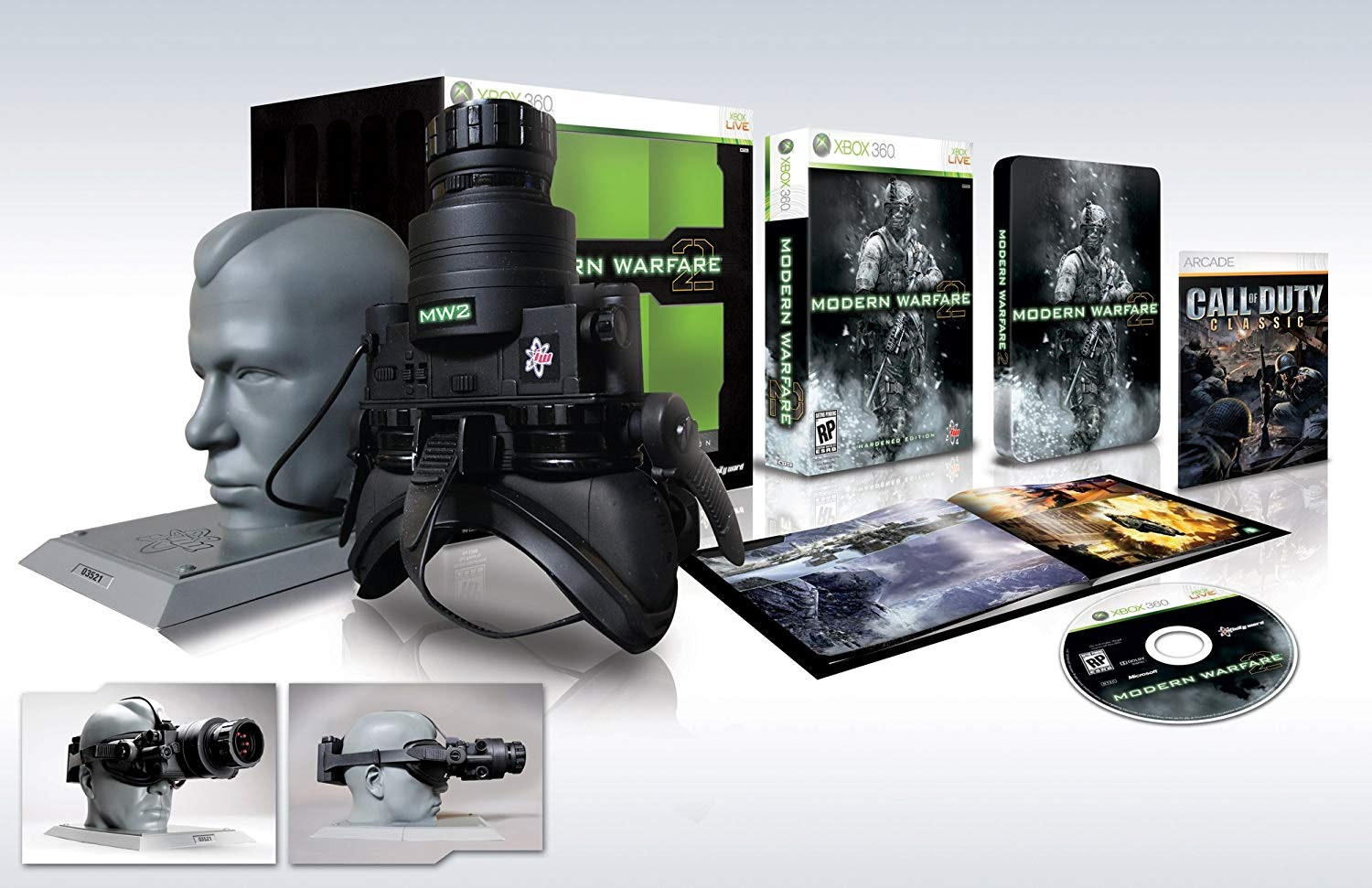 Best Weird Video Game Collector's Editions // ONE37pm