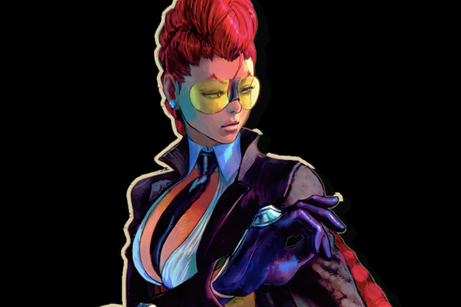 Street Fighter 5 Season 4 Updates: Characters & Features