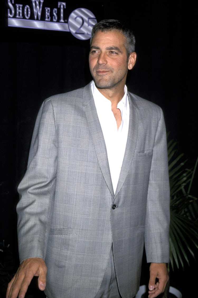 clooney style 1999