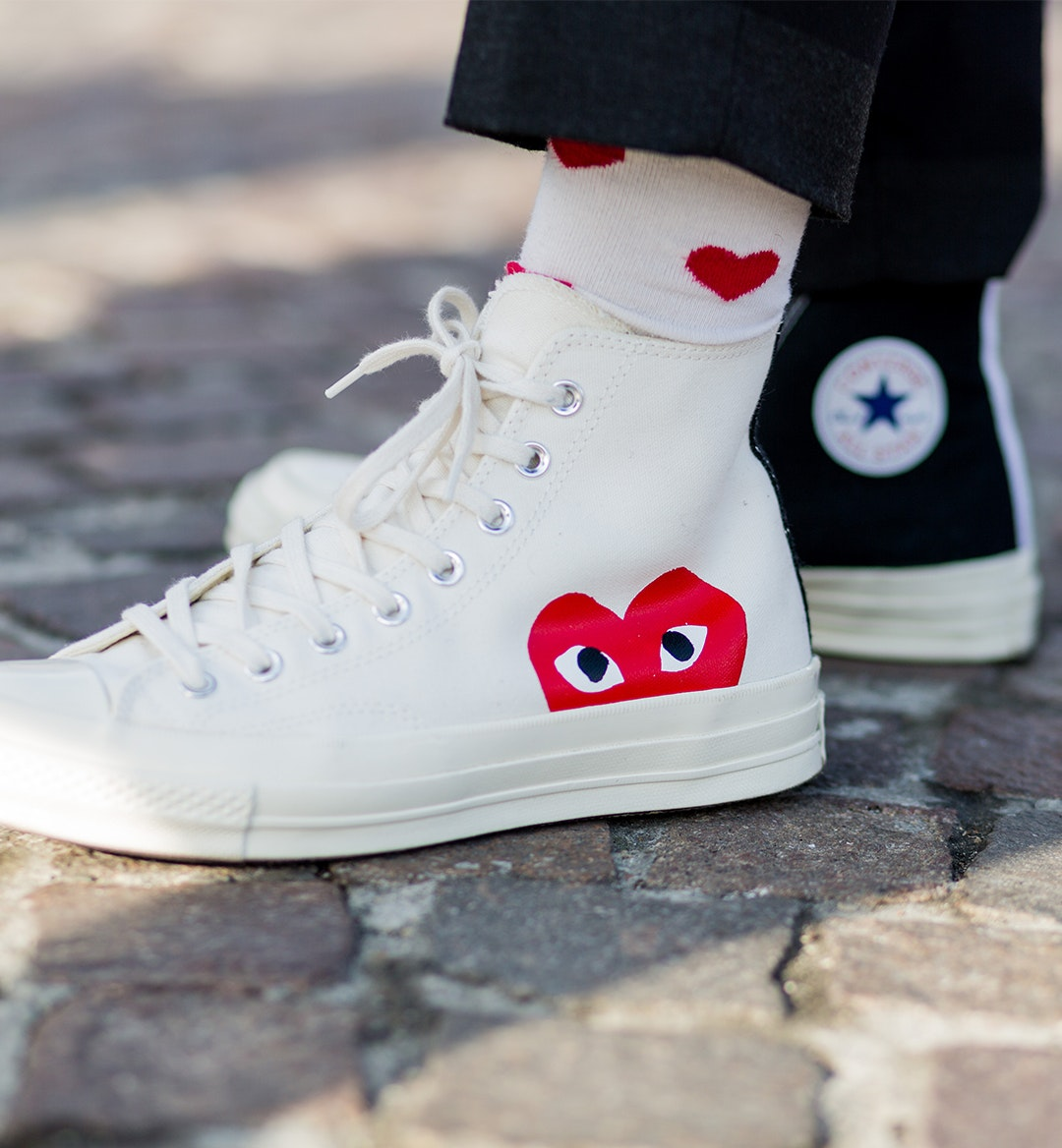 8 Cheap, Fashion-Insider Converse Sneakers to Wear This ...