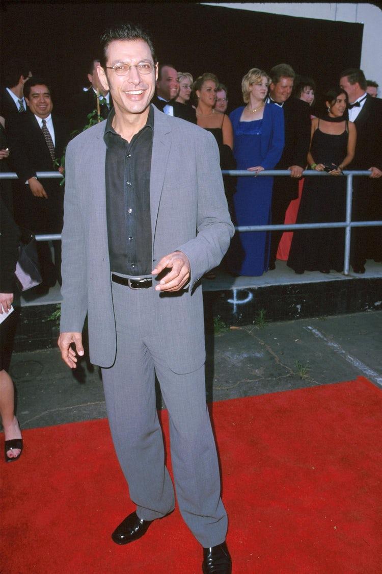 goldblum style 1999