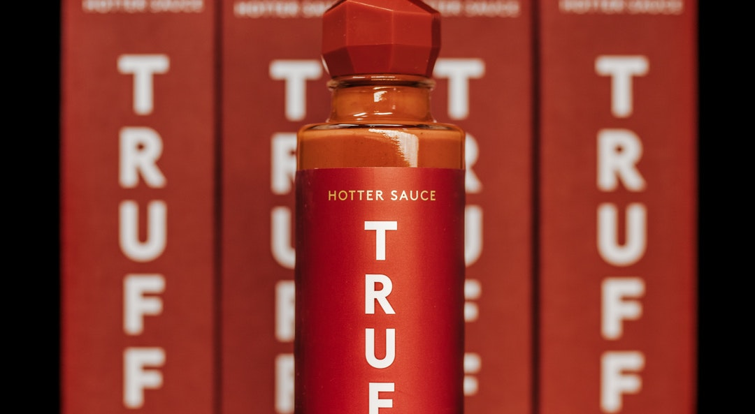 TRUFF Hot Sauce Is Joining the Fight Against HIV and AIDS in Africa