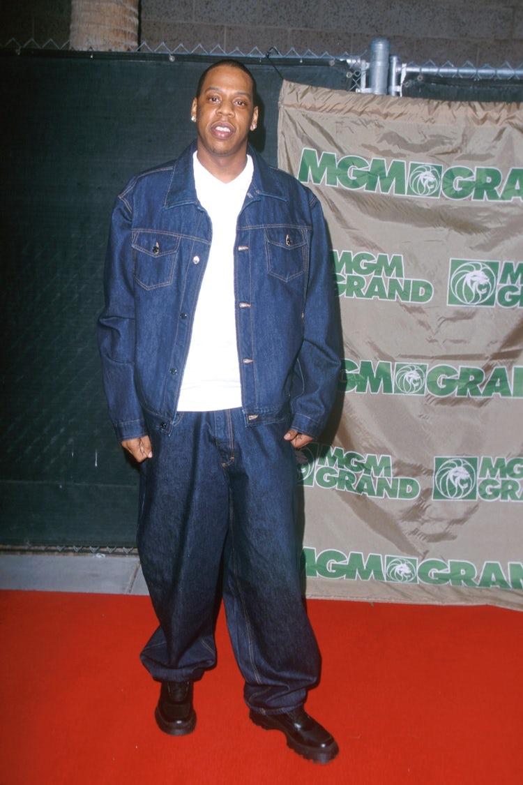 jayz style 1999