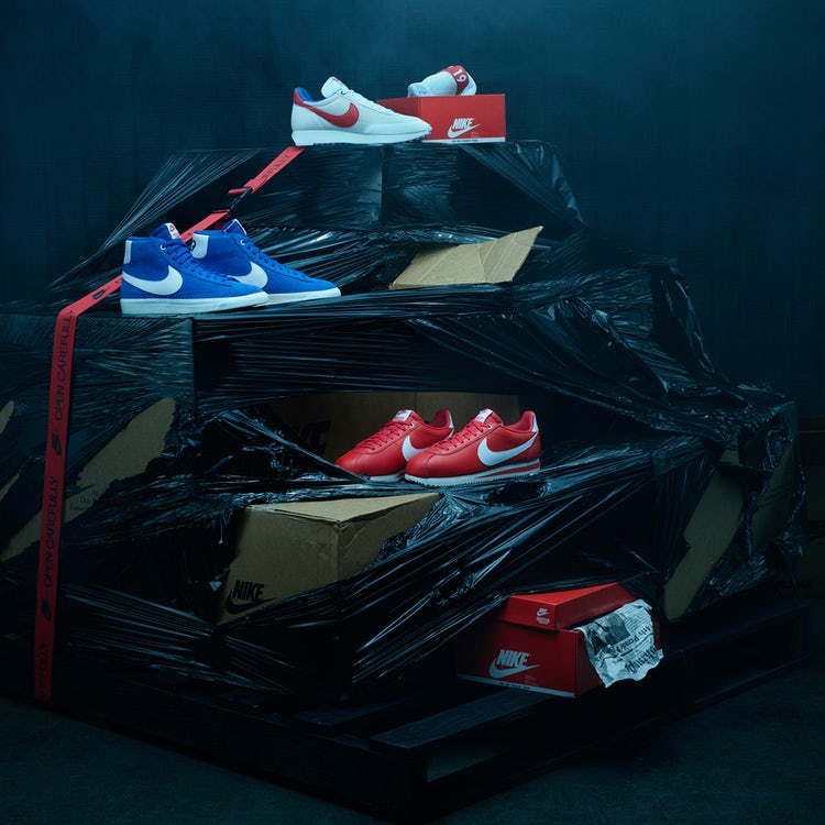 nike stranger things 1