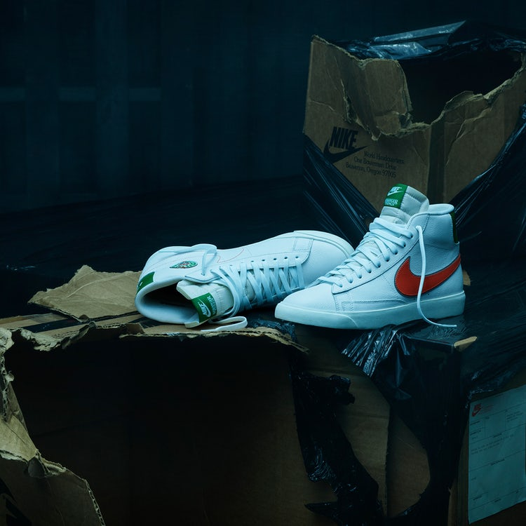 nike stranger things 4