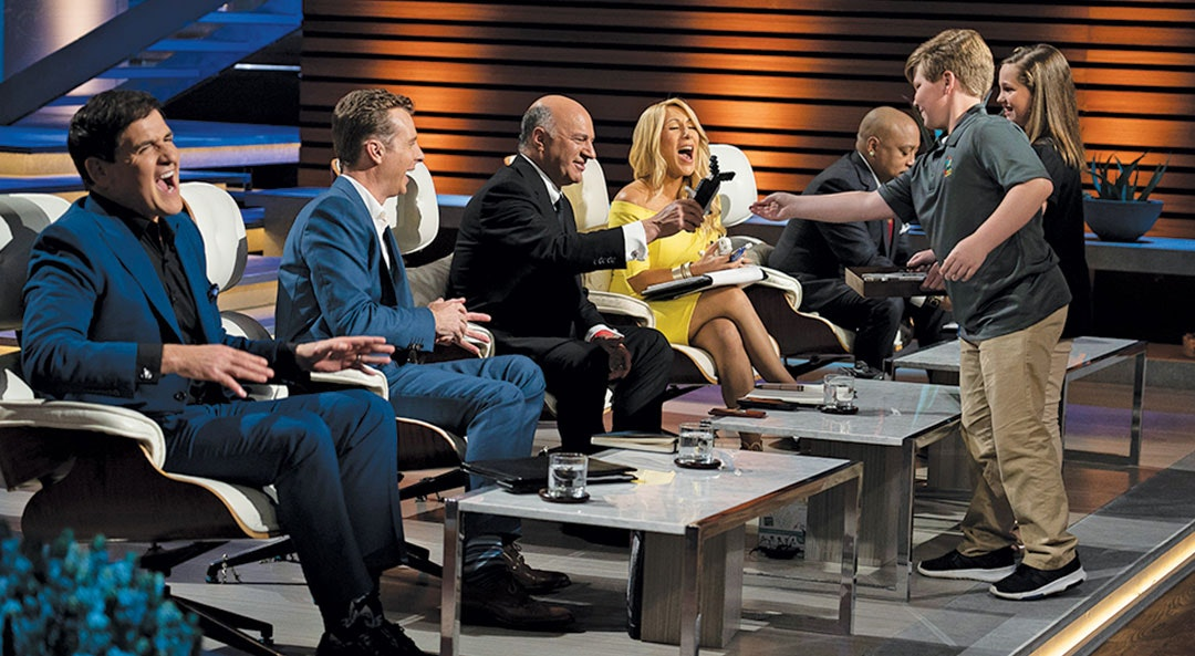 The 5 Most Profitable Shark Tank Products of All Time