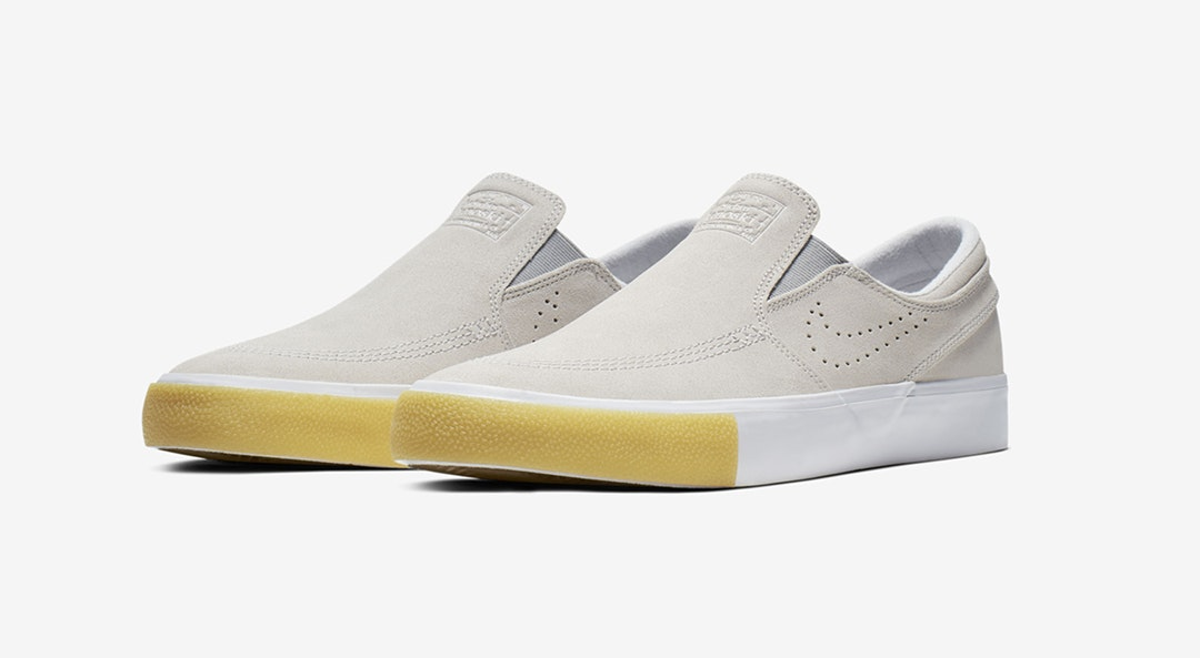 7 Summer Slip-Ons That Aren't Vans