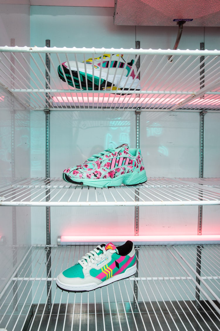 Adidas Arizona Ice Tea 9557