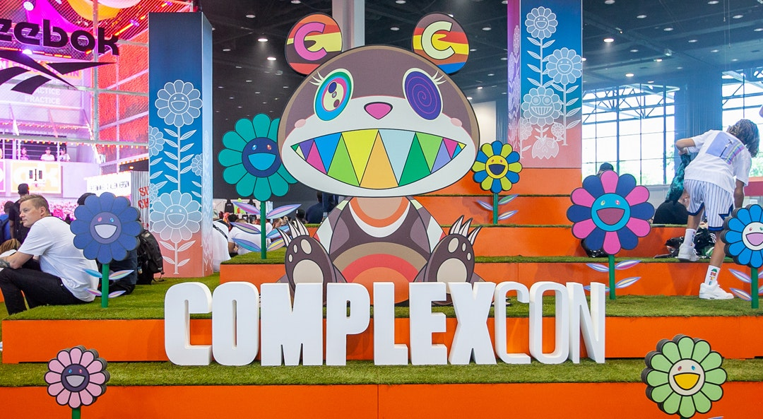 ComplexCon Hits Chicago and We Were There