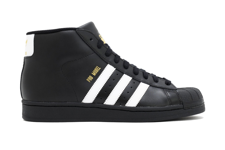 adidas sneaker promodel