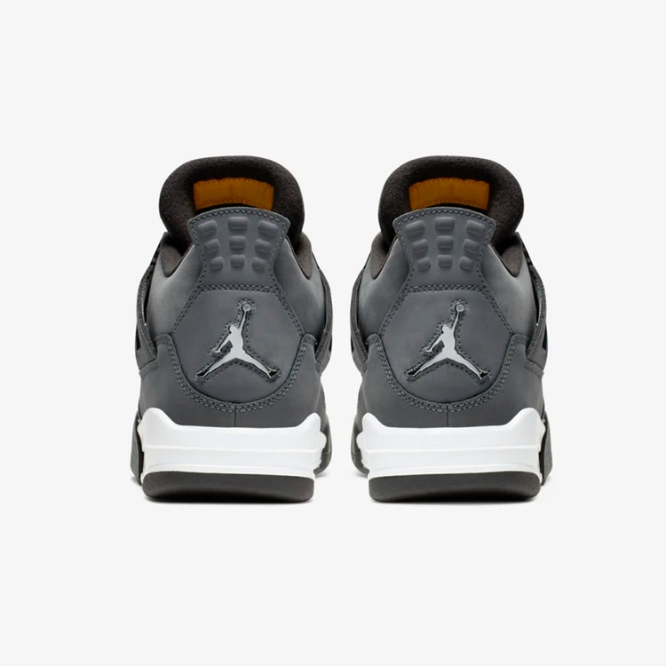 aj4 cool grey back
