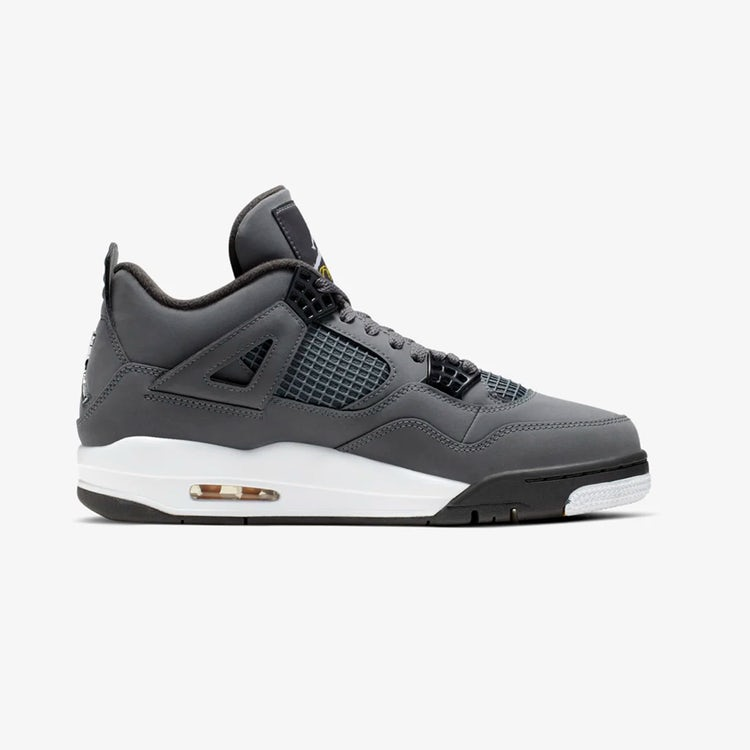 aj4 cool grey single