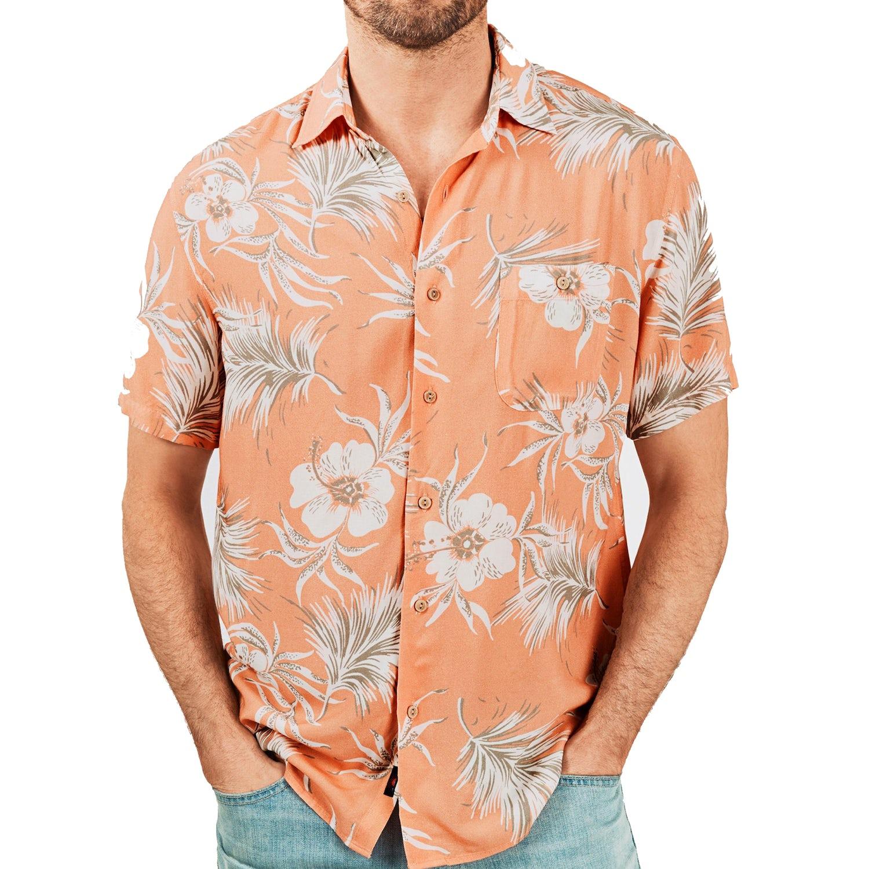hawaiian shirt faherty