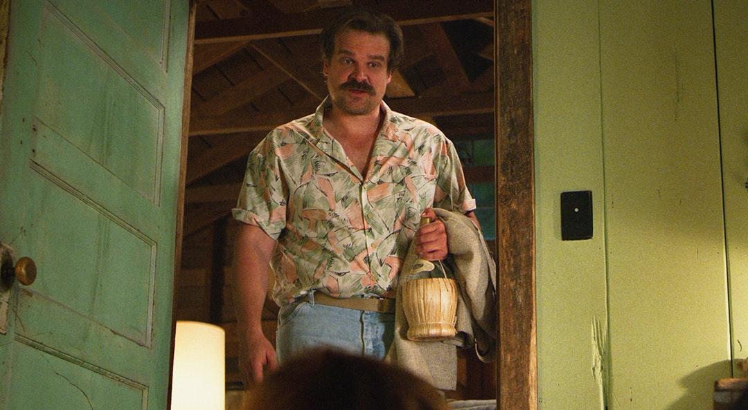 10 Hawaiian Shirts to Help You Look Like Hopper from 'Stranger Things'
