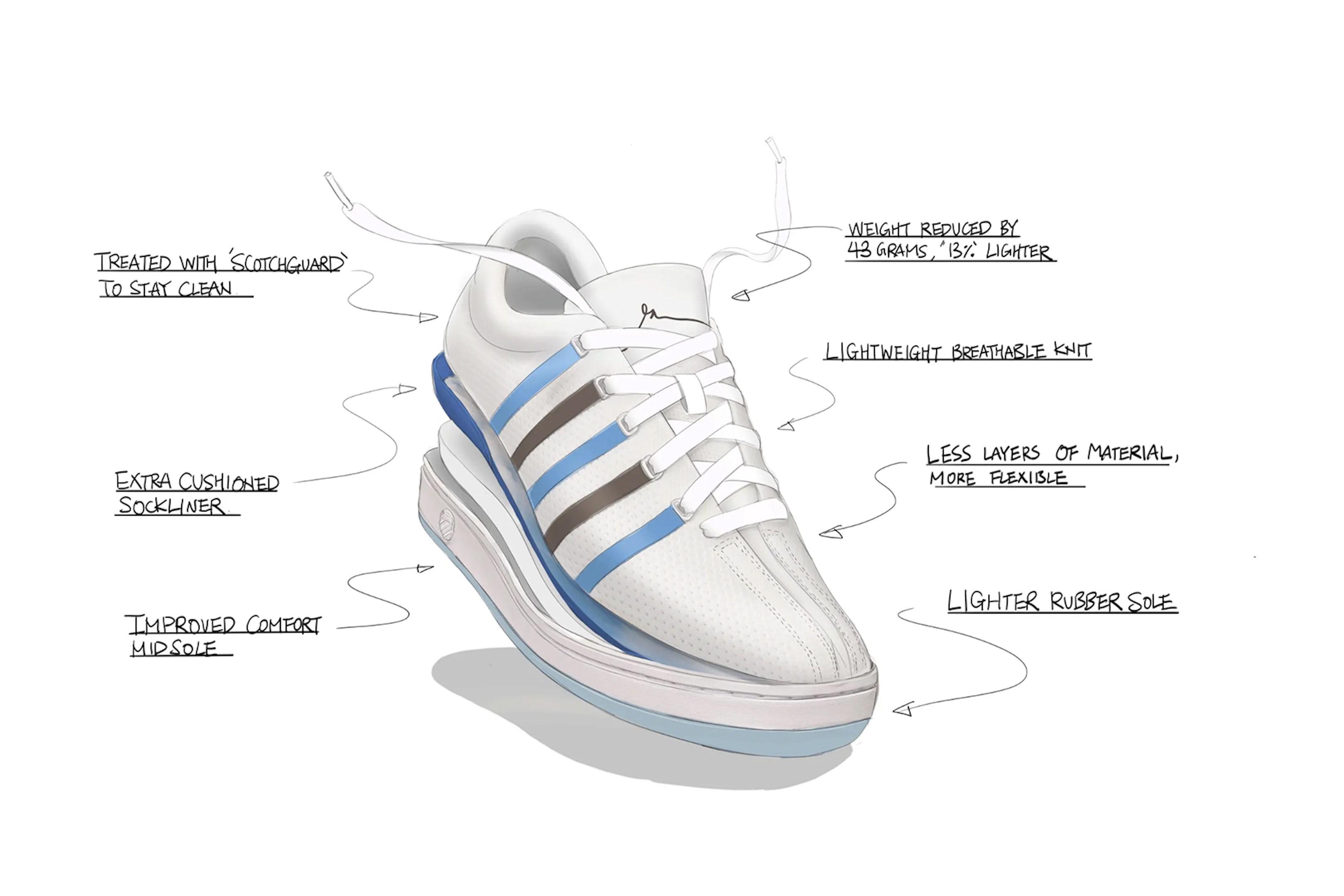 kswiss sketch sneaker