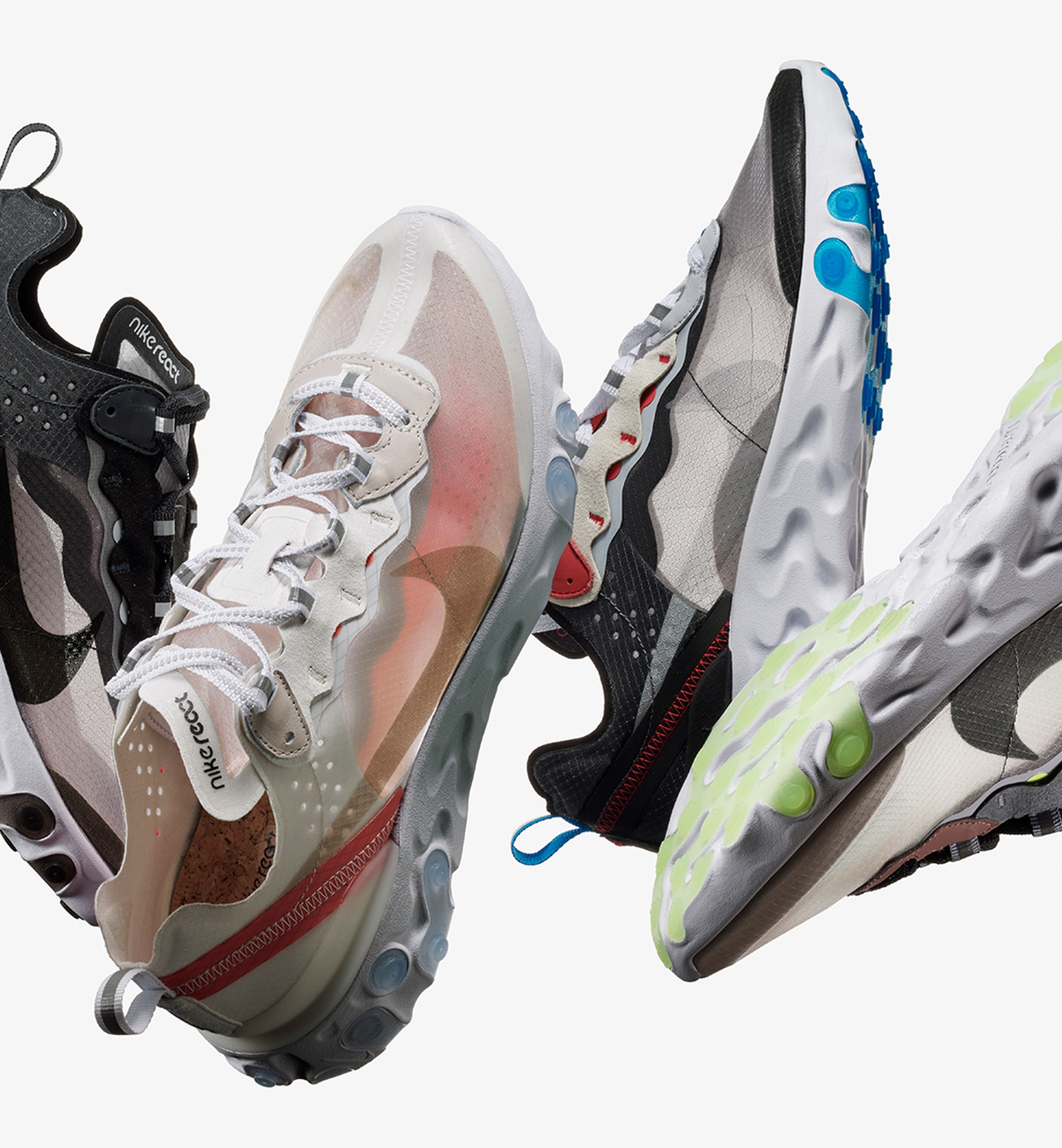 nike react element 87 celeb style hero