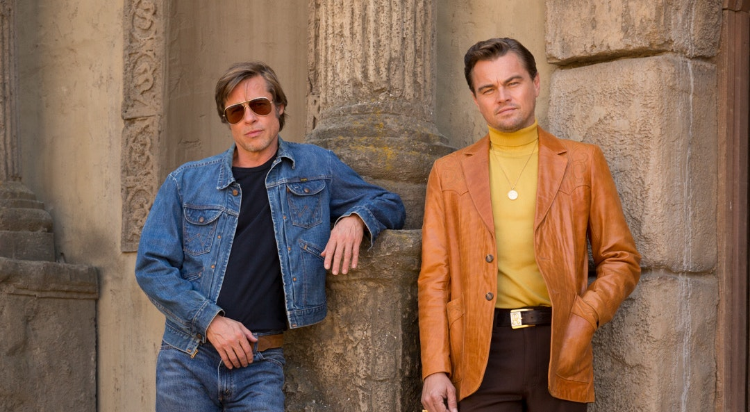 'Once Upon a Time in Hollywood' Style: Are You Pitt or DiCaprio?