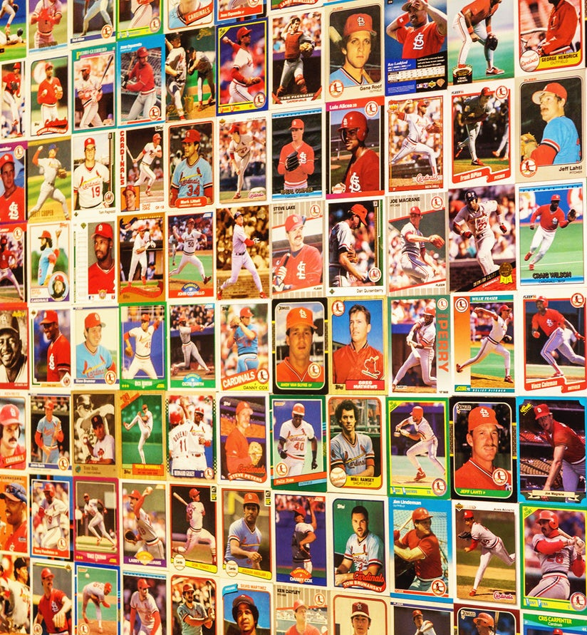 The Evolution Of Sports Cards A Guide One37pm