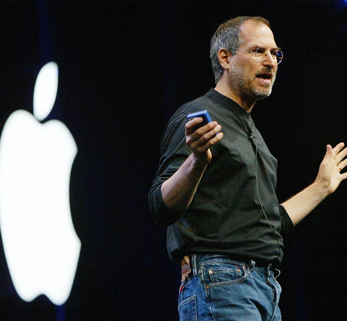 6 Books Steve Jobs Recommended One37pm