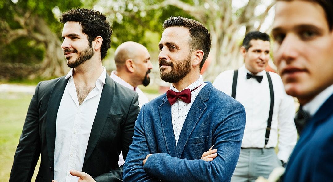 Summer Wedding Dress Codes, Decoded