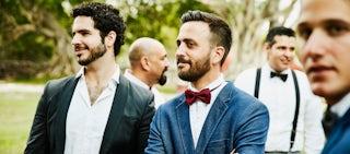 summer wedding dress code tips hero