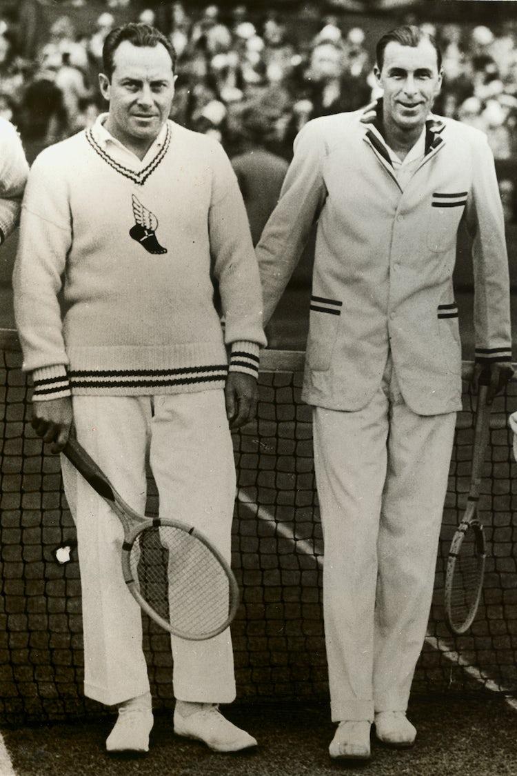 wimbledon history tennis style 2