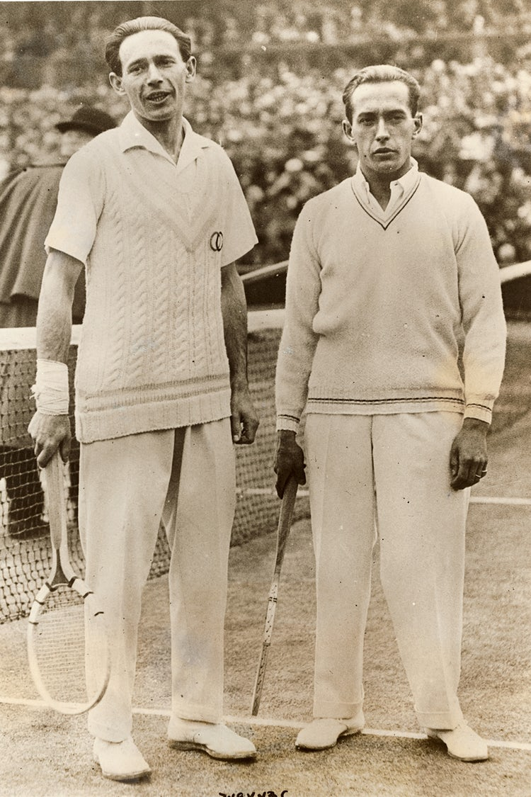 wimbledon history tennis style 3
