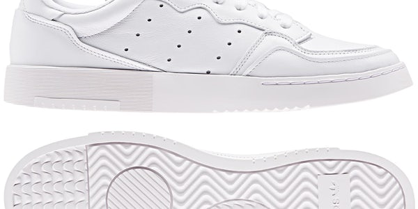 The 12 Best White Sneakers for Men, Ranked