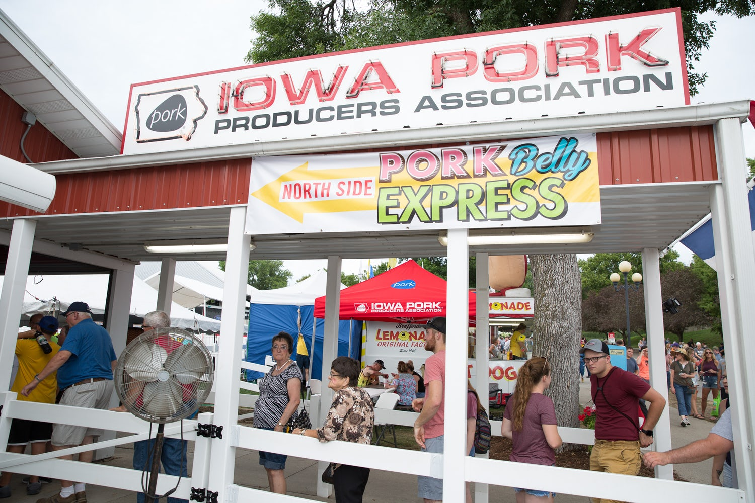Iowa State Fair Food 4 3
