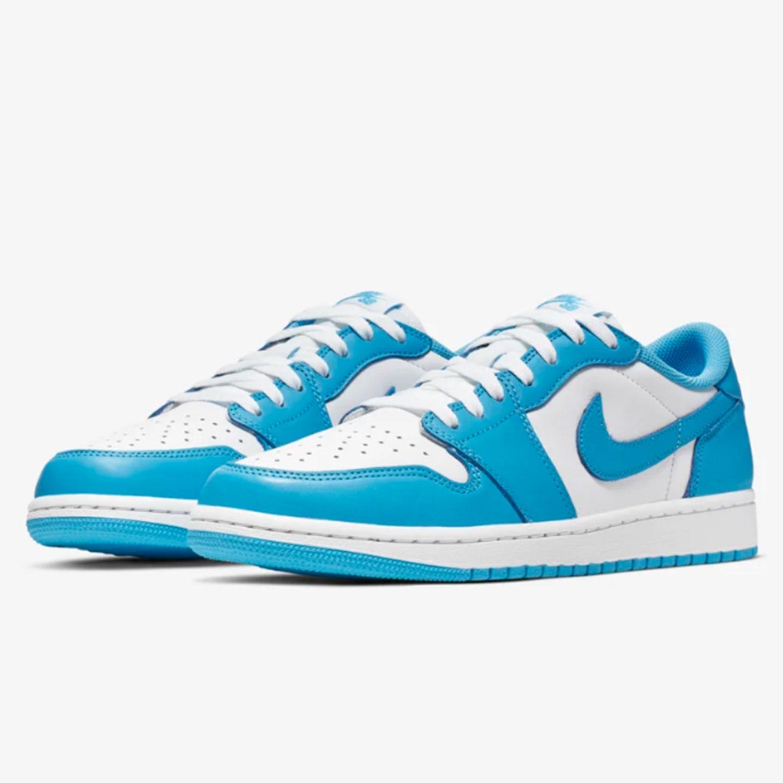 Nike SB Air Jordan 1 LOW UNC 1