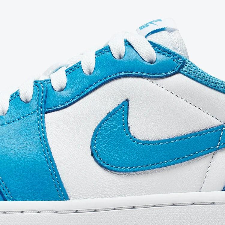 Nike SB Air Jordan 1 LOW UNC 2