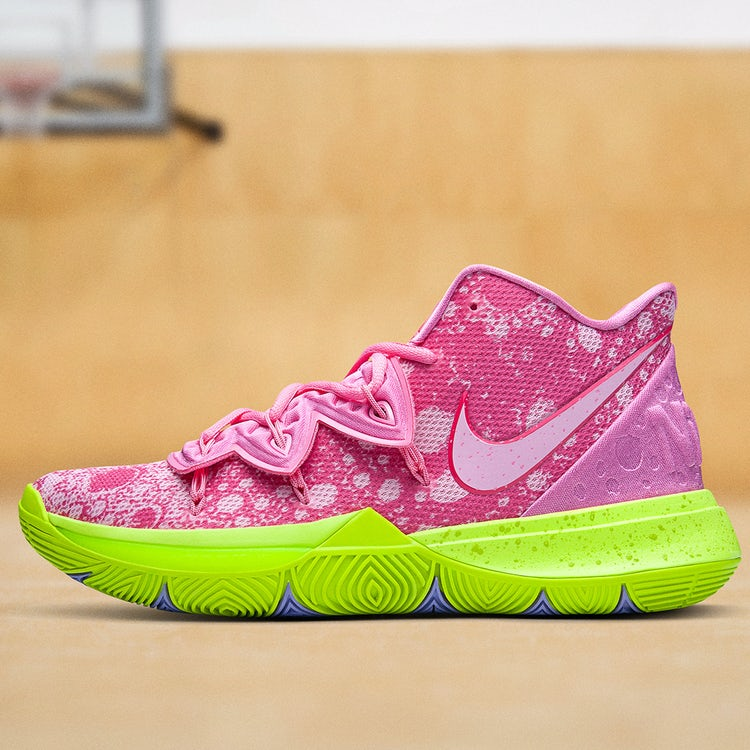 Spongebob Square Pants Nike Kyrie 2