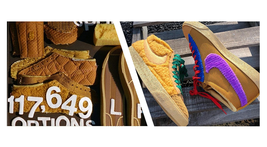 Cactus Plant Flea Market's Next Nike Collaboration Might Top Its First