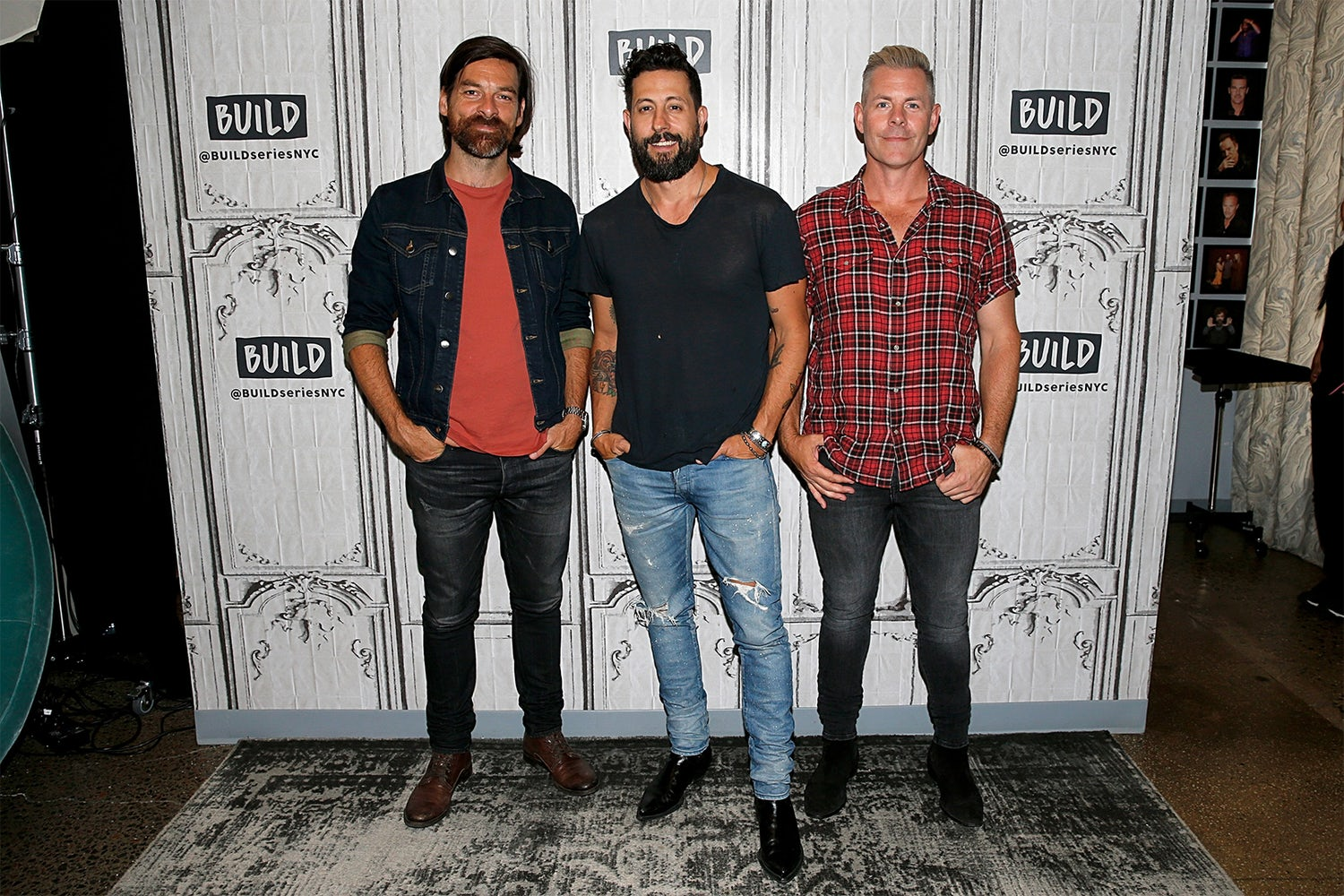 celeb fits old dominion