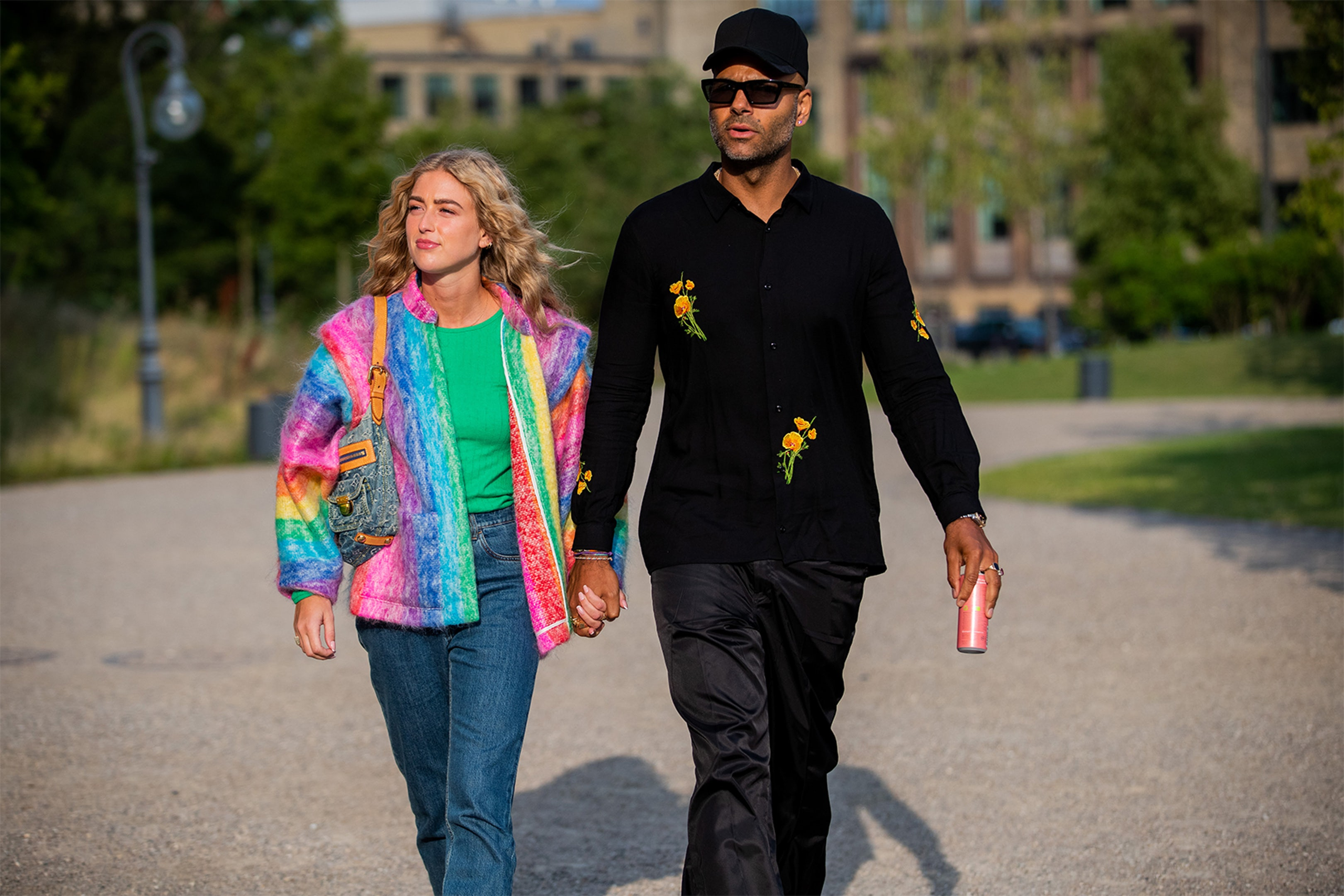 copenhagen fashion week couple 2