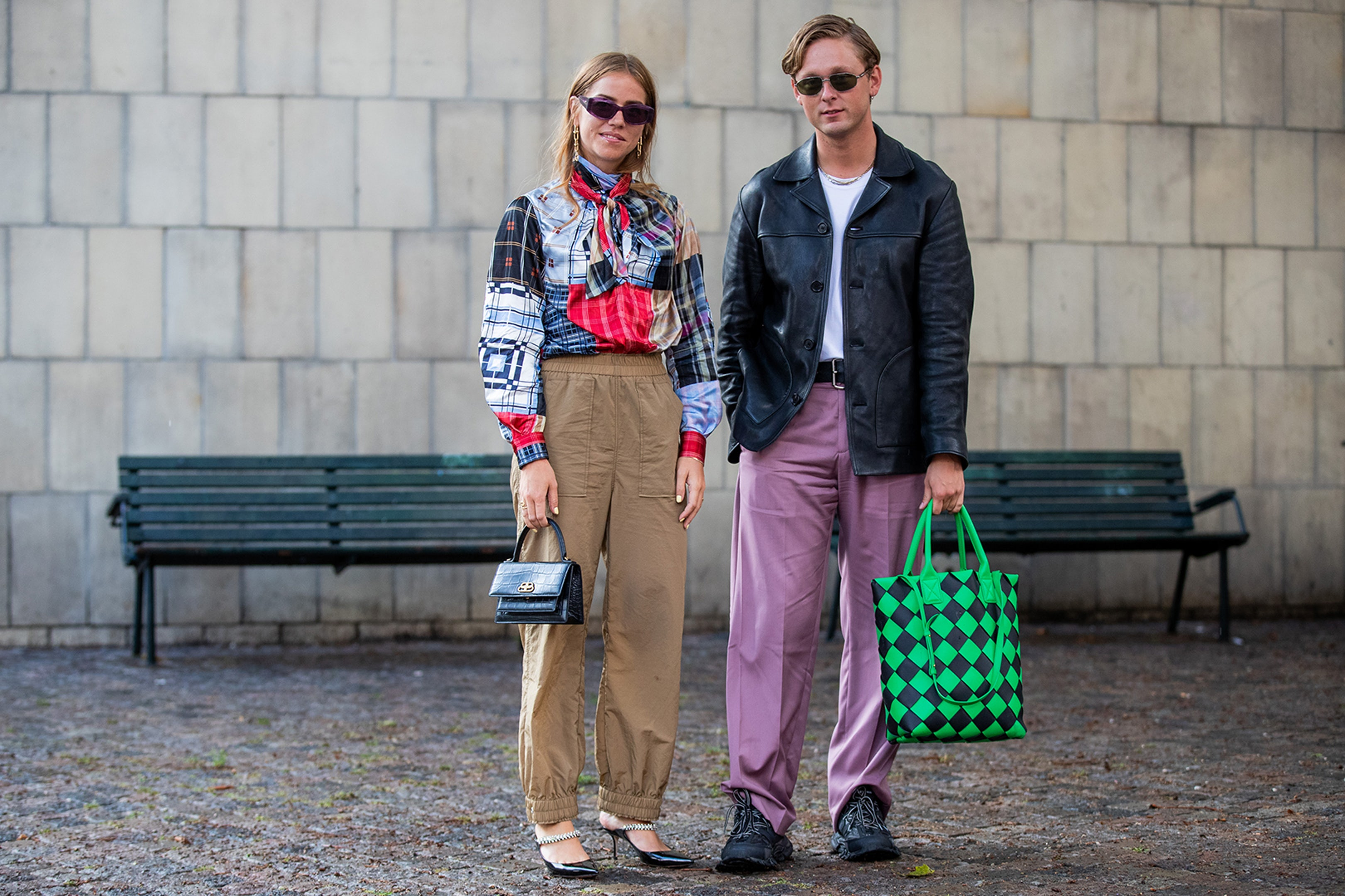 copenhagen fashion week couple 3