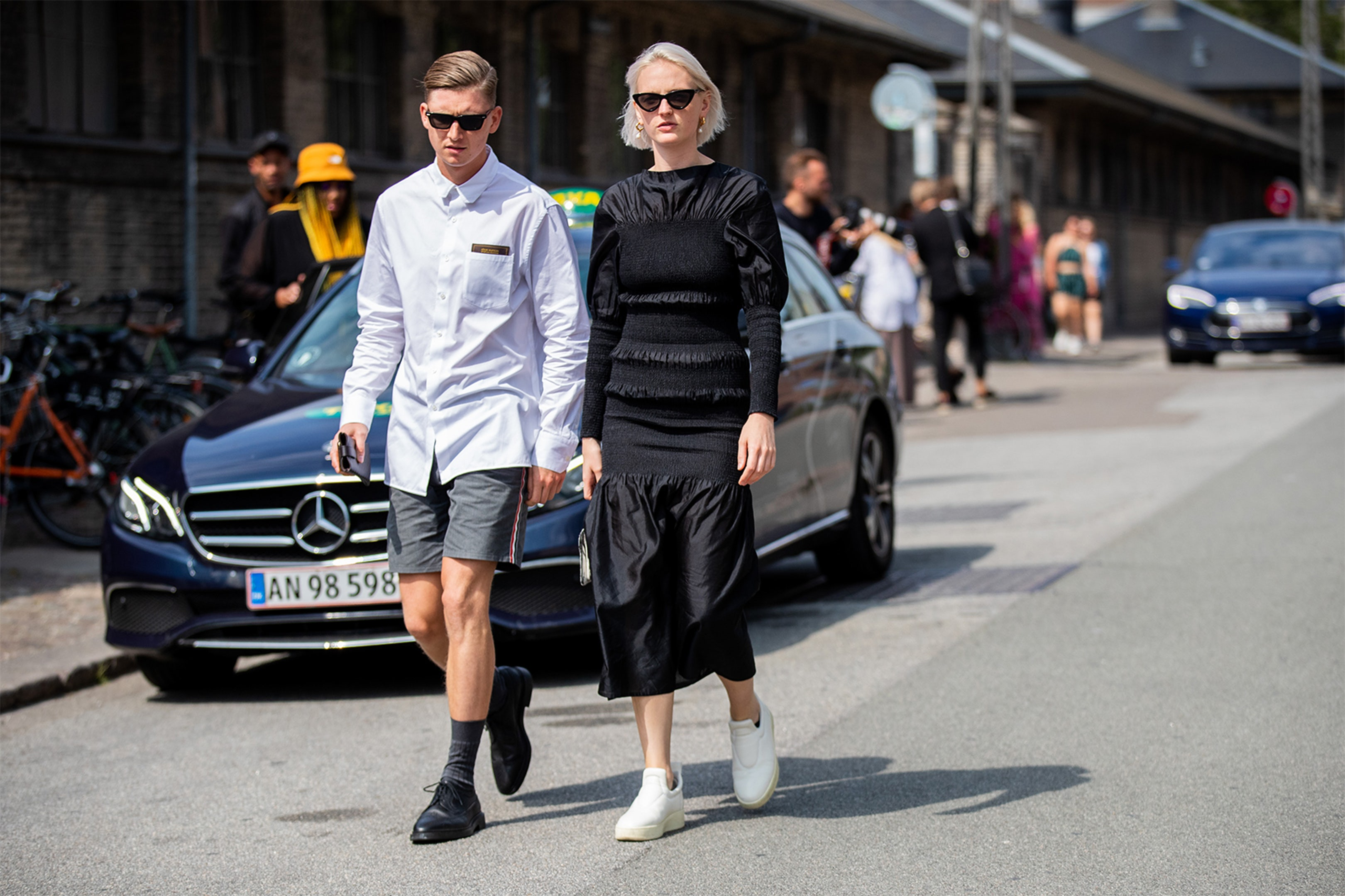 copenhagen fashion week couple 5