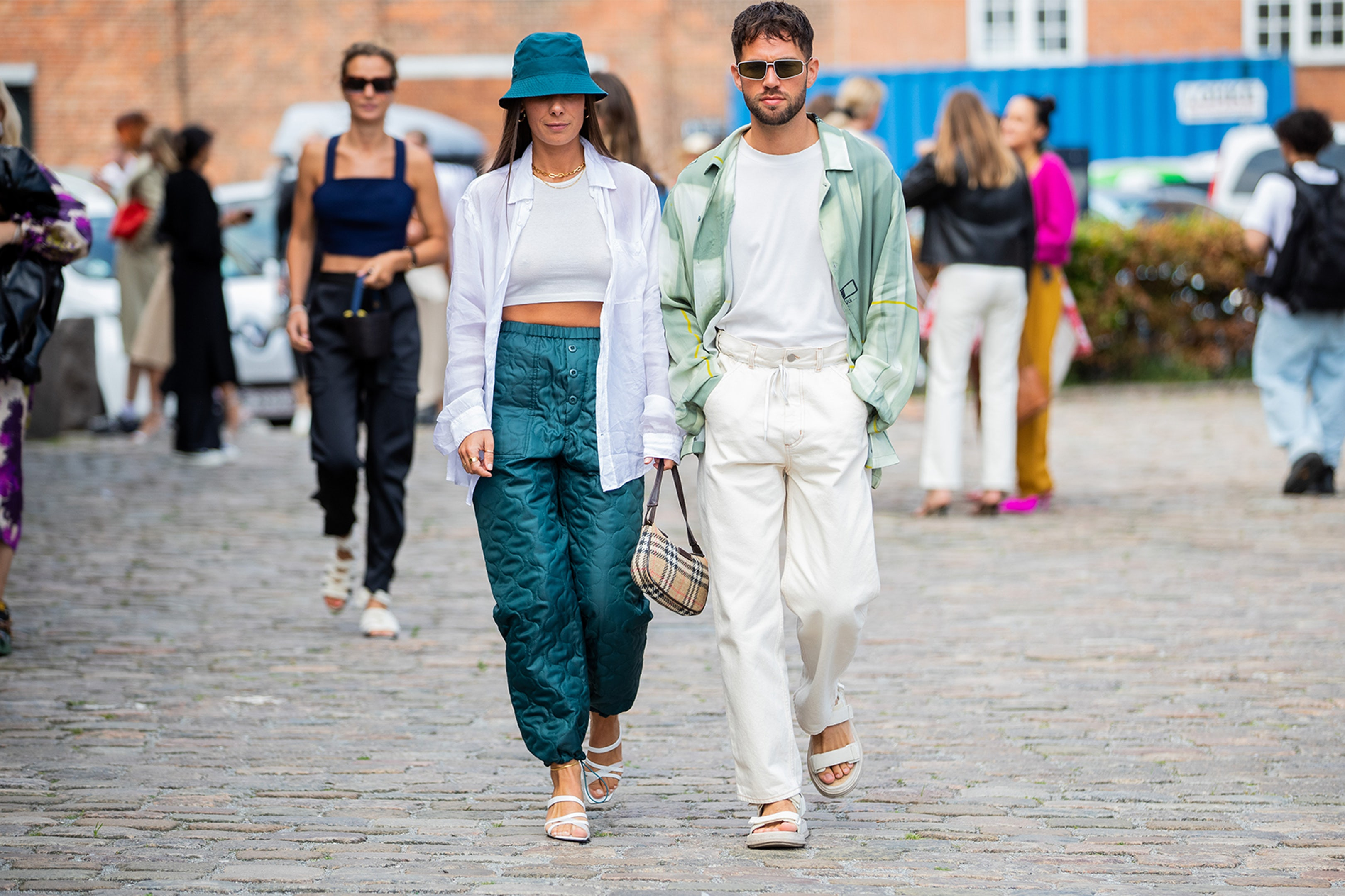 copenhagen fashion week couple 6