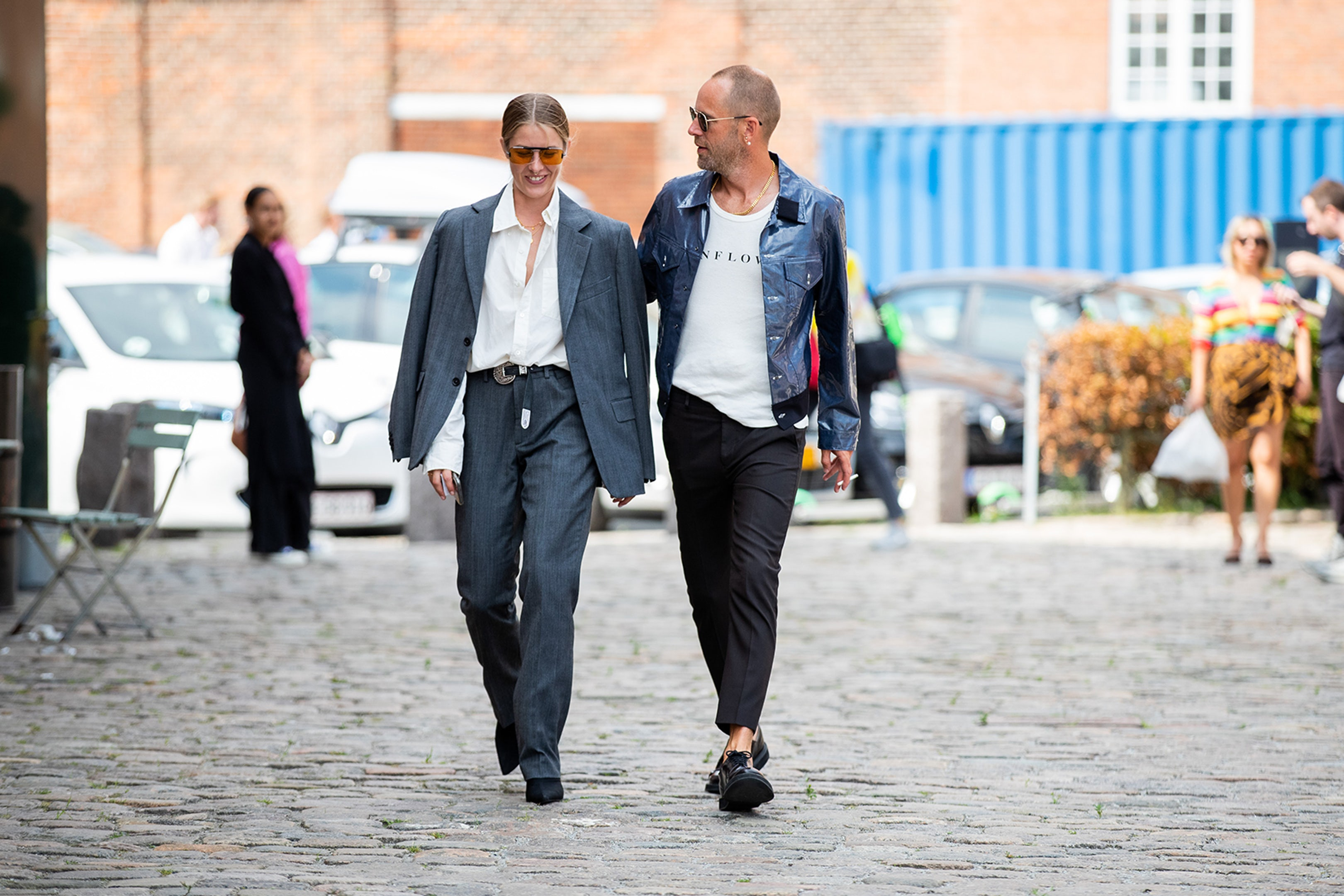 copenhagen fashion week couple 7