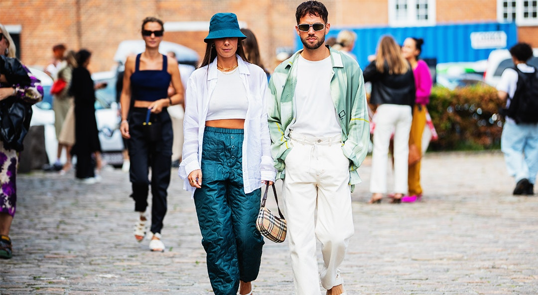 These Duos Are Putting Copenhagen Fashion Week on the Map