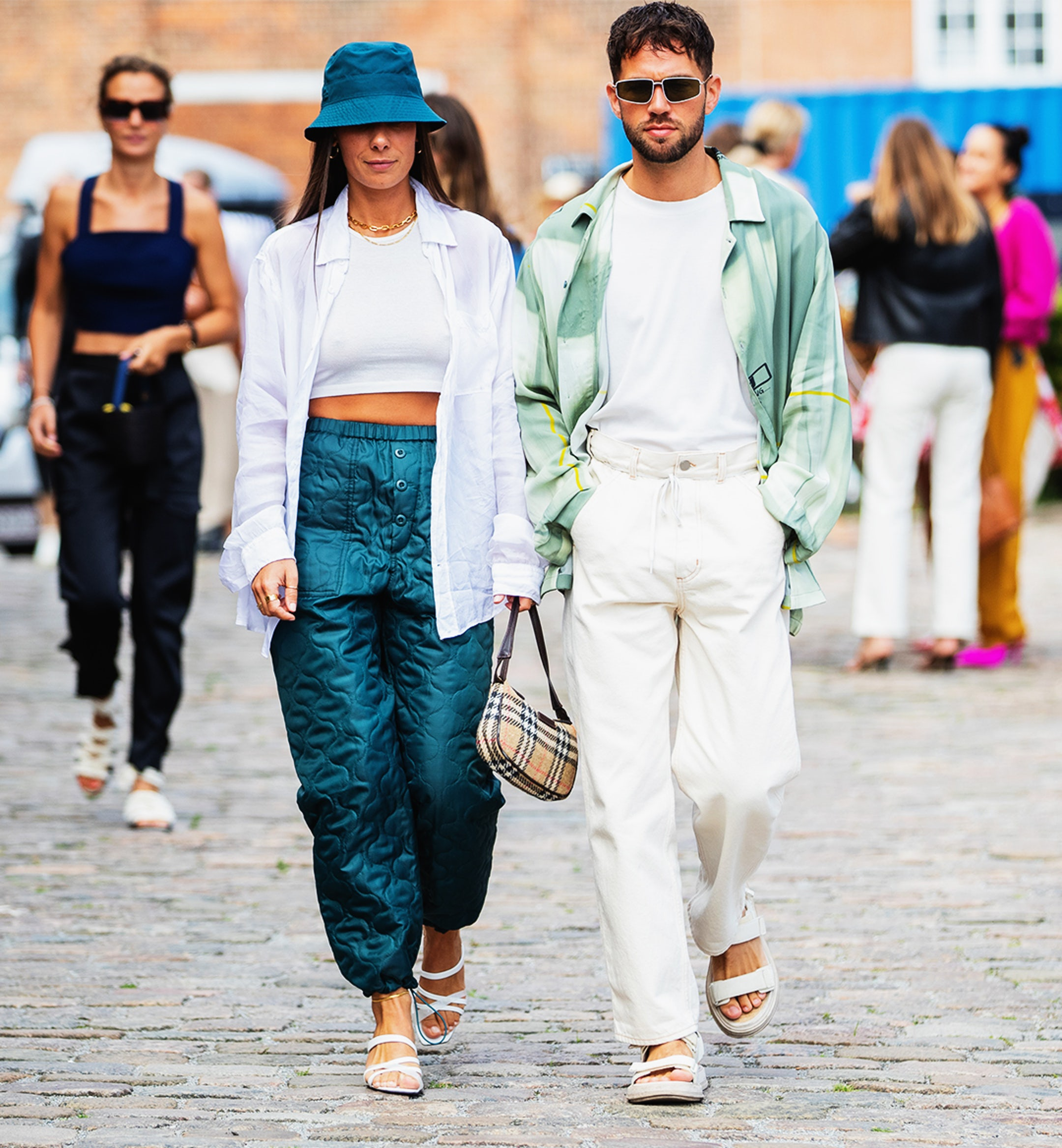copenhagen fashion week duos mobile