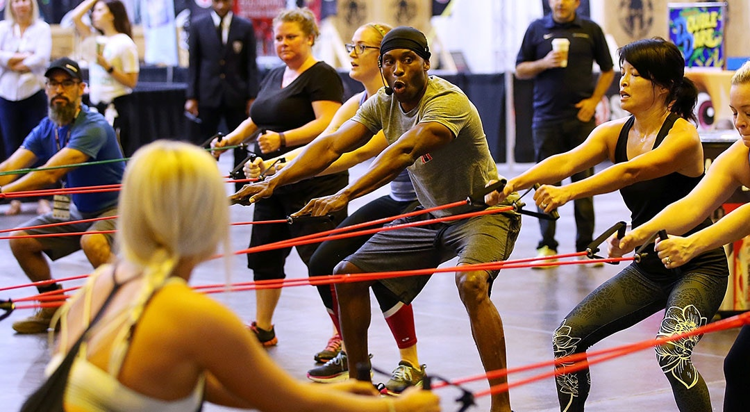Kanye West's Trainer Don-A-Matrix on How to Stay Fit on Your Grind
