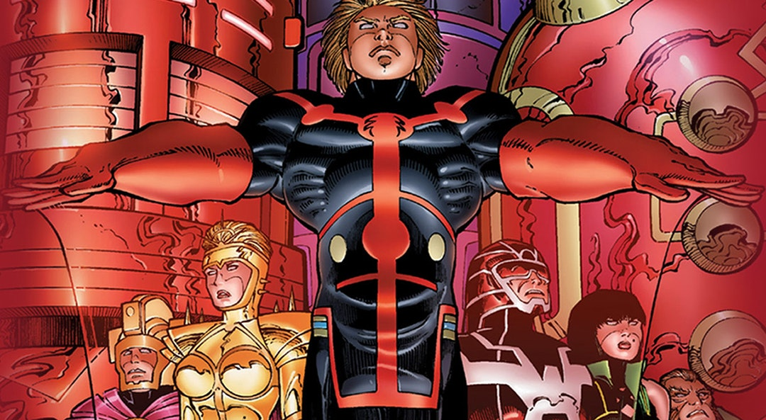 Marvel's 'The Eternals' Explained: Who Are All the Characters in This MCU Movie?